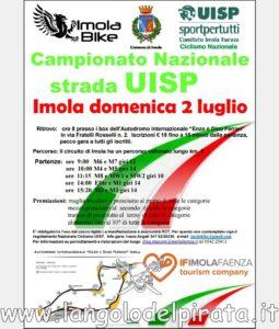 Campionato Nazionale Strada UISP Imola (BO) @ Autodromo Enzo e Dino Ferrari | Imola | Emilia-Romagna | Italia