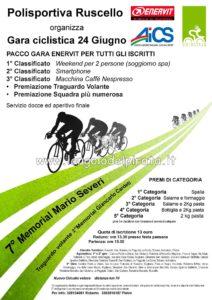 7° Memorial Mario Severi Ruscello (AR) @ Festa Paesana | Ruscello | Toscana | Italia