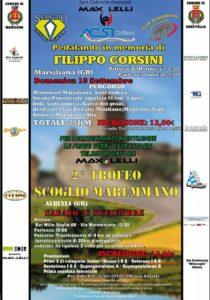 2° Trofeo Scoglio Maremmano Albinia (GR) @ Bar Mille Voglie | Toscana | Italia