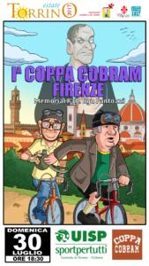 1^ Coppa Cobram Memorial Rag. Ugo Fantozzi Firenze @ Firenze | Firenze | Toscana | Italia