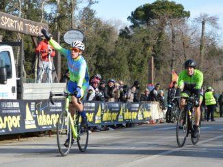 Vittoria in gara 1 a Tirrenia